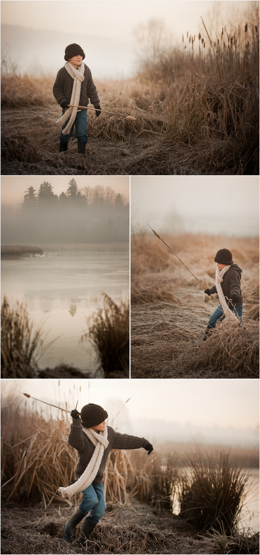 Inspiration Abbotsford Family Photographer