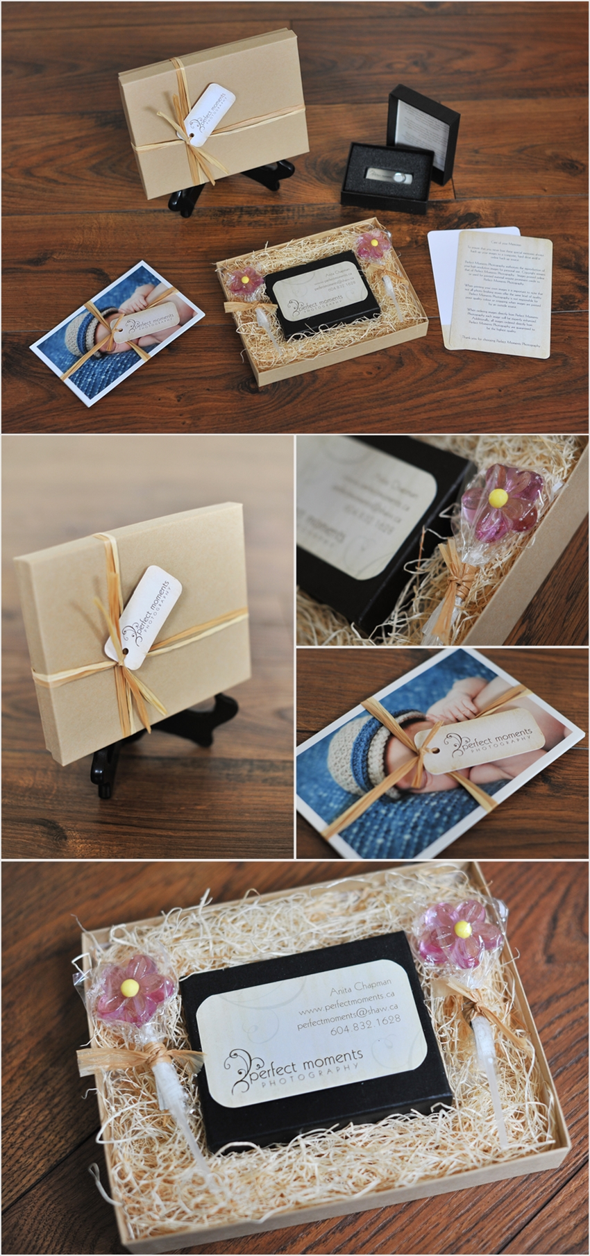 New Packaging - Abbotsford Photographer