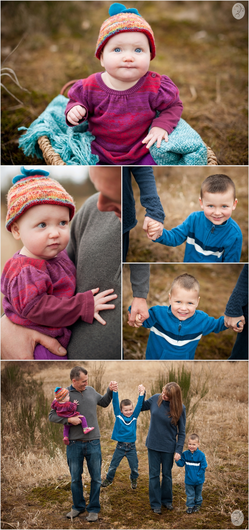 Abbotsford Family Photography - Stelmack Family