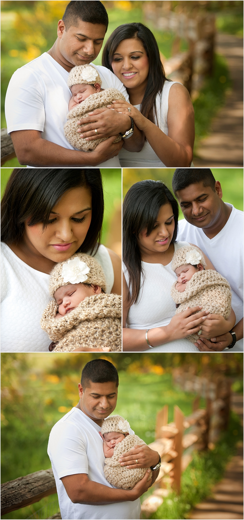 Abbotsford Newborn Photographer Baby Saaya
