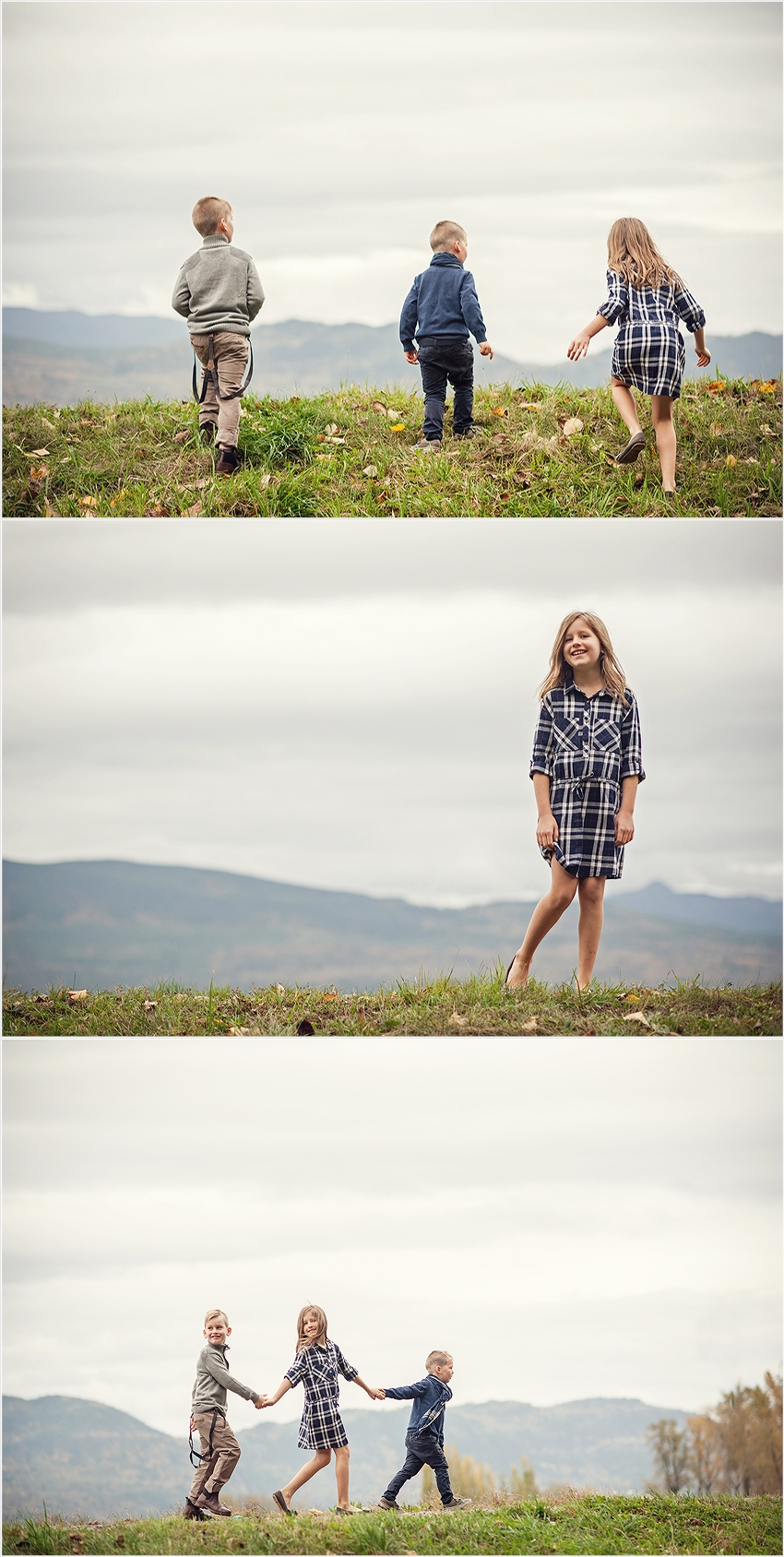 fall The Gronberg kids photography 004 (Side 4)