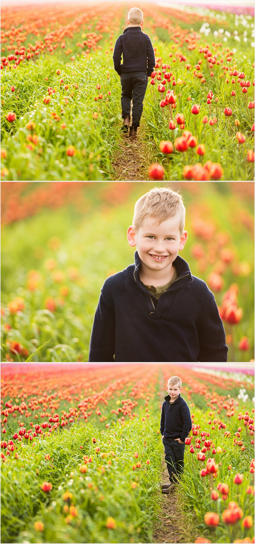 Abbotsford Photographer Family Children Tulip Farm Sunset 005 (Side 5)