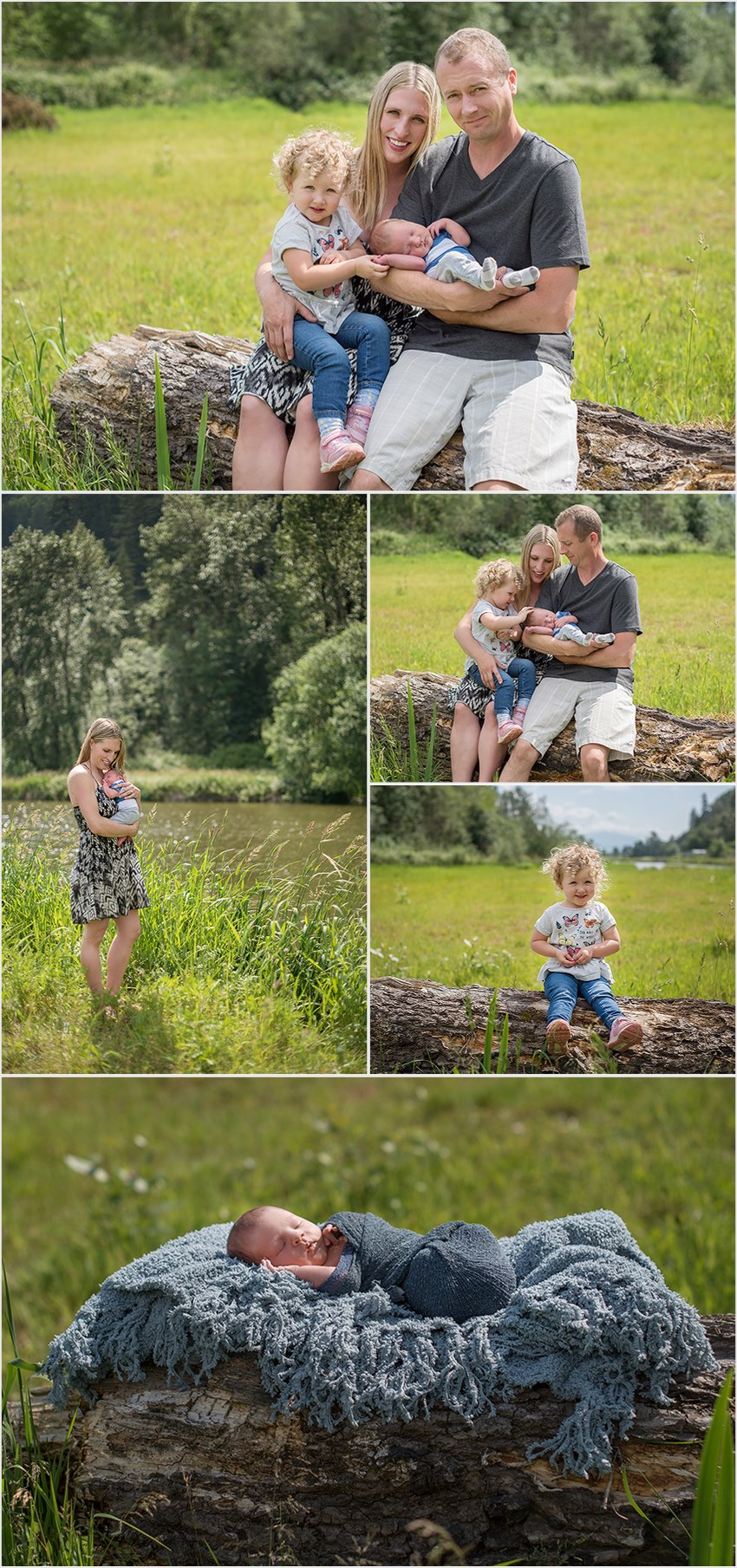 Baby Derrick Abbotsford Outdoor Newborn Photographer 001 (Side 1)