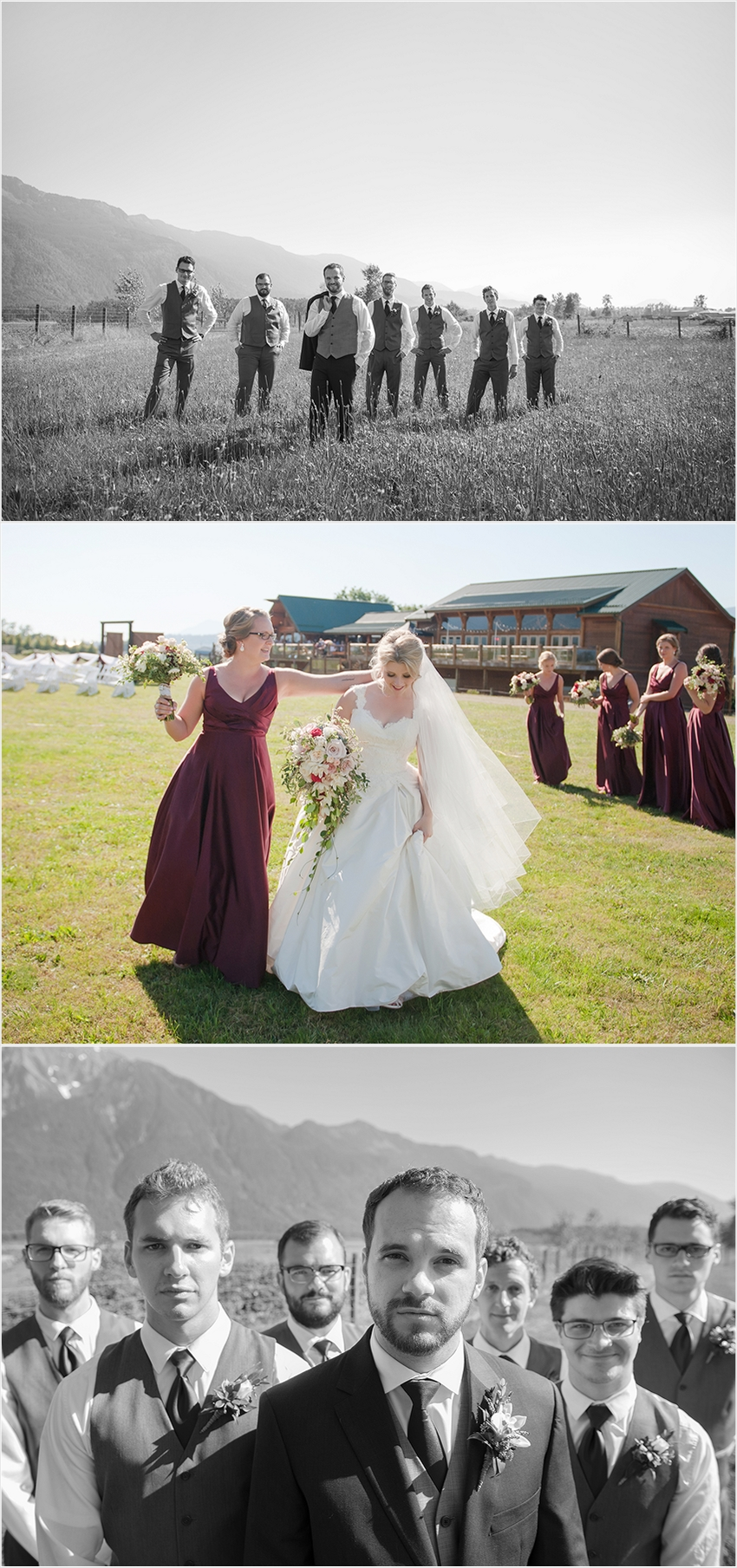 Abbotsford Wedding Photographer Fraser River Lodge 014 (Side 14)