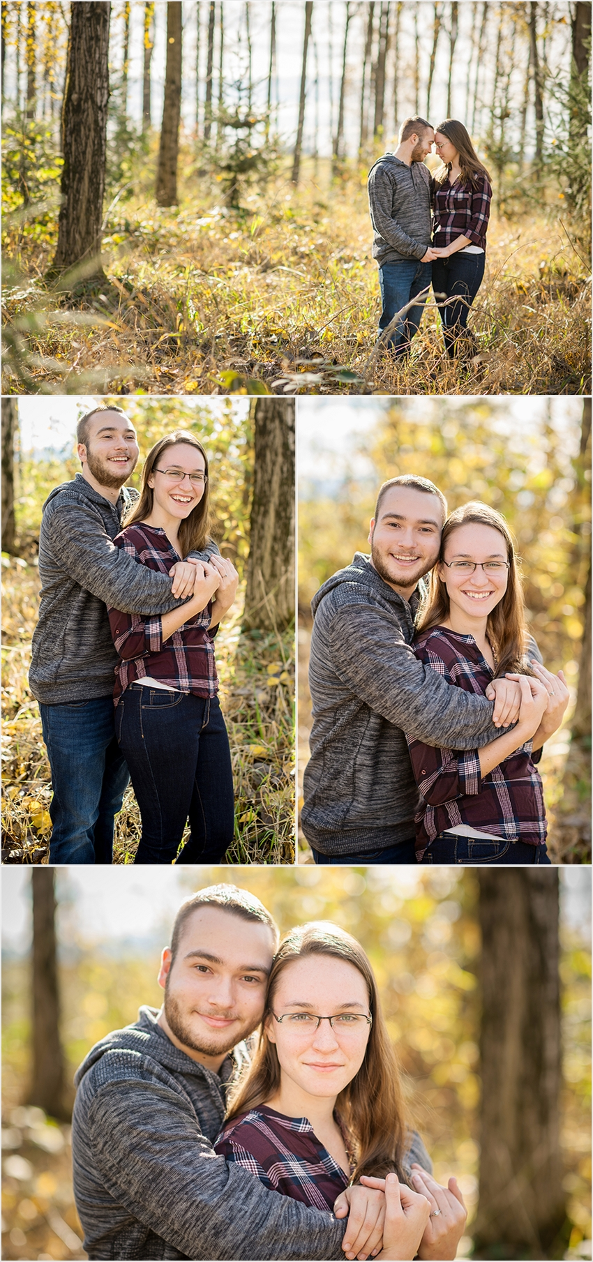 Abbotsford Engagement Wedding Photographer 001 (Side 1)