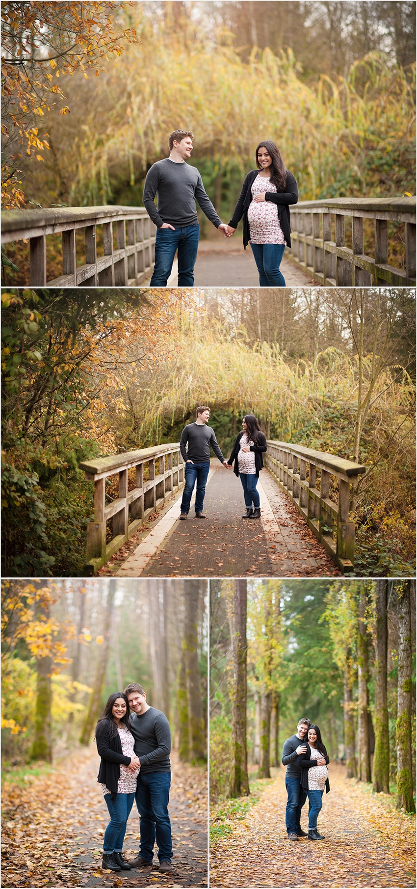 Abbotsford Maternity Photographer Fall Water 004 (Side 4)