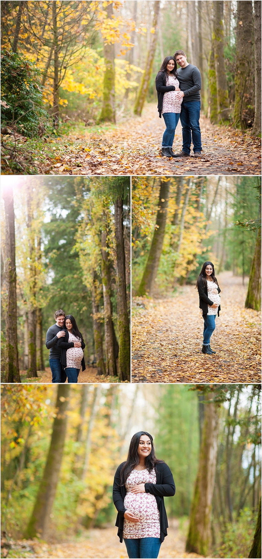 Abbotsford Maternity Photographer Fall Water 005 (Side 5)