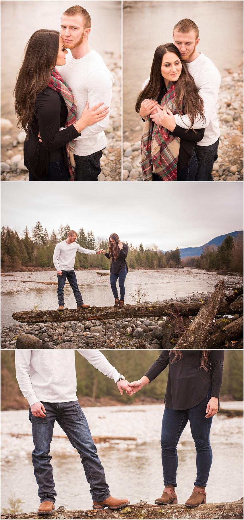 Abbotsford Wedding Photographer Engagement photo session 002 (Side 2)