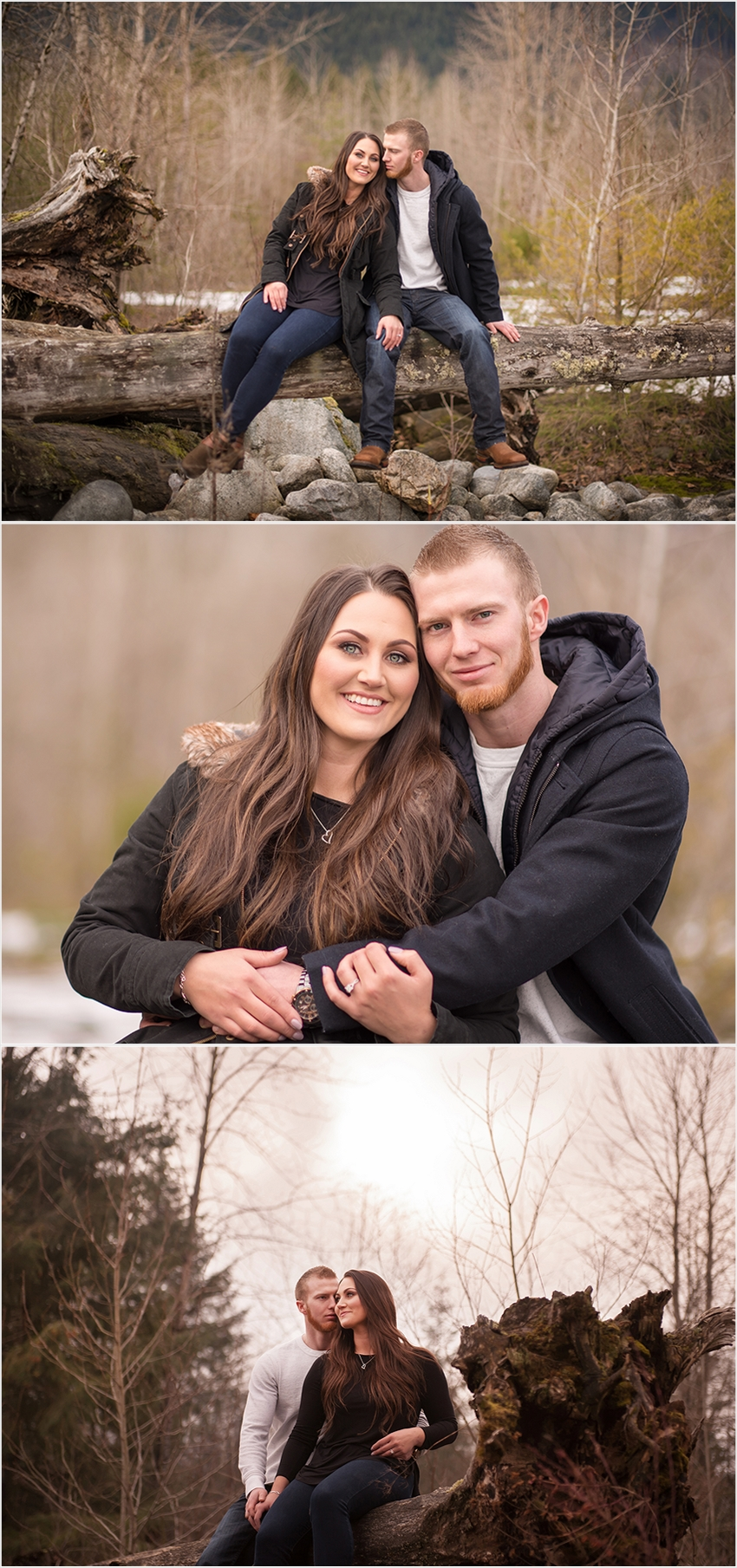 Abbotsford Wedding Photographer Engagement photo session 003 (Side 3)