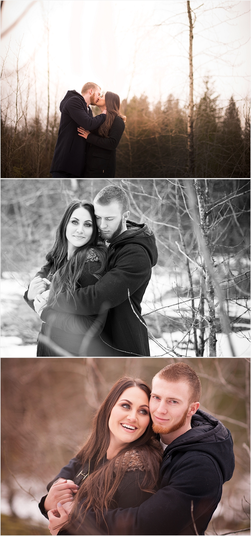 Abbotsford Wedding Photographer Engagement photo session 005 (Side 5)