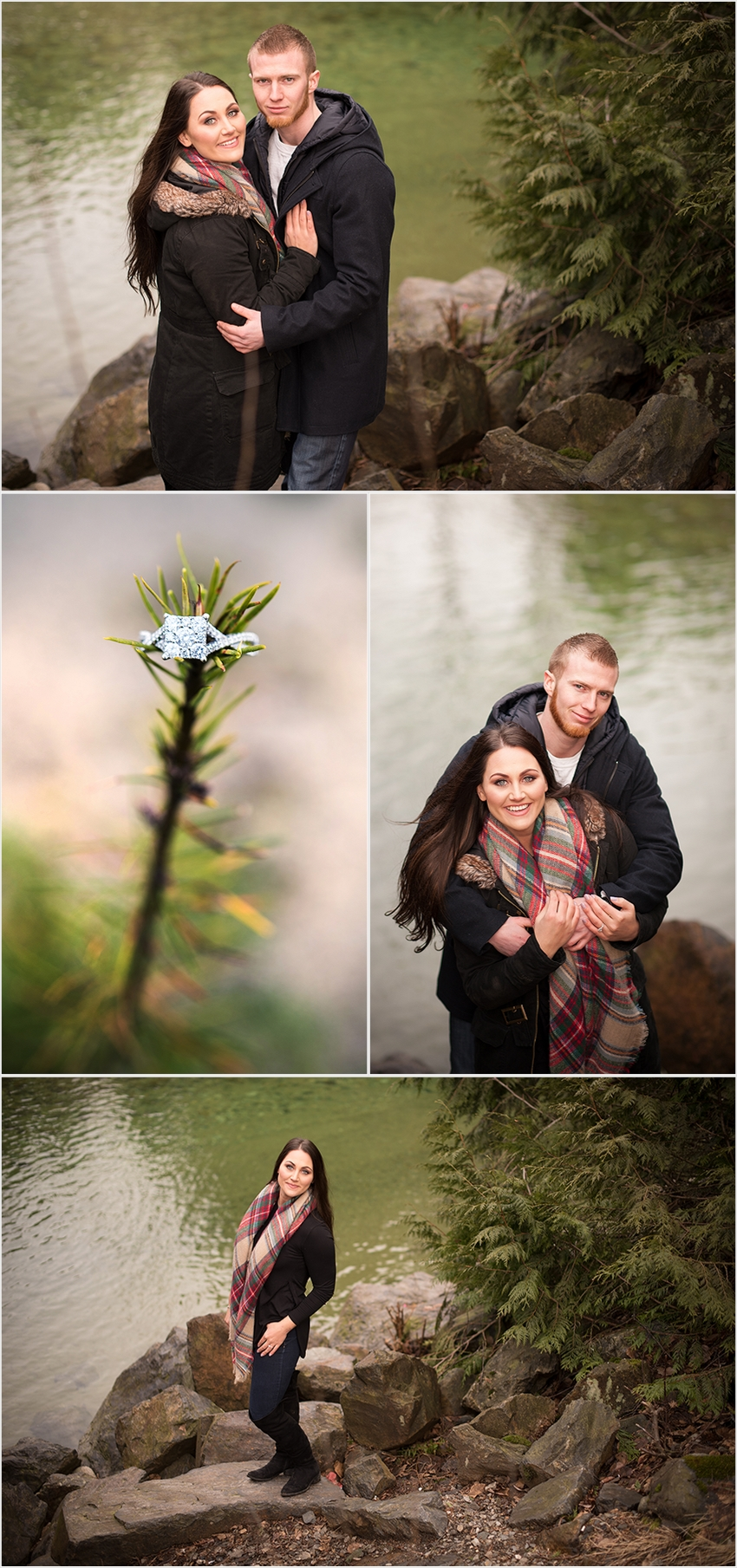 Abbotsford Wedding Photographer Engagement photo session 007 (Side 7)