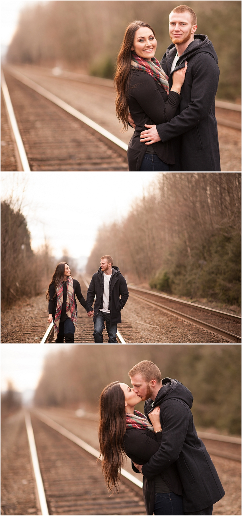 Abbotsford Wedding Photographer Engagement photo session 009 (Side 9)