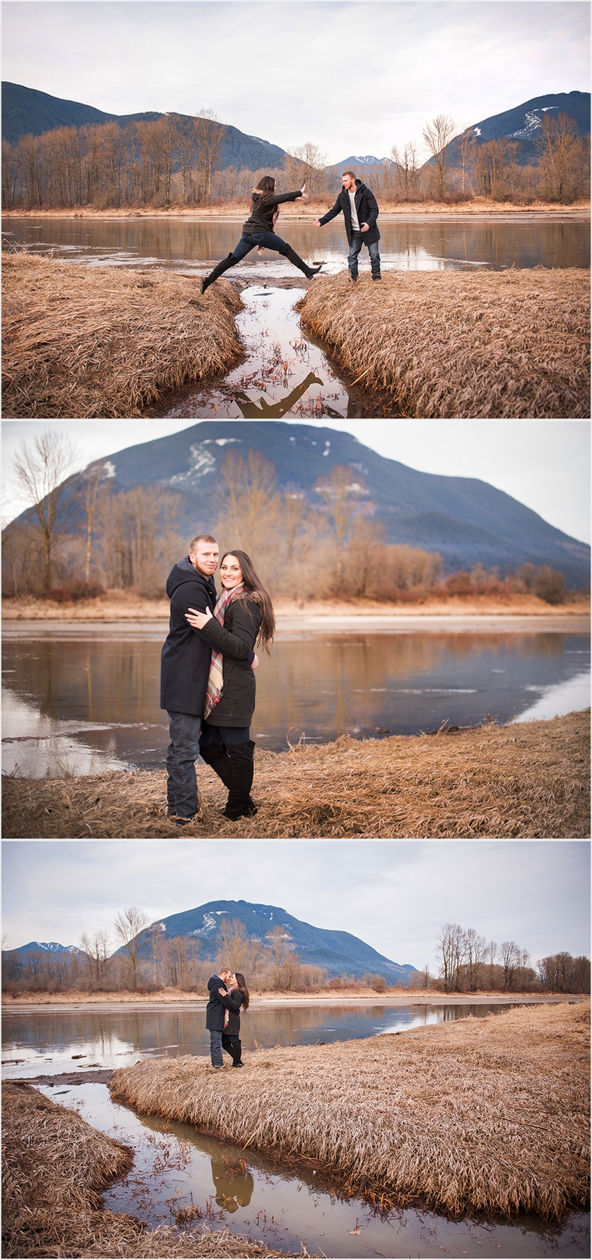Abbotsford Wedding Photographer Engagement photo session 011 (Side 11)