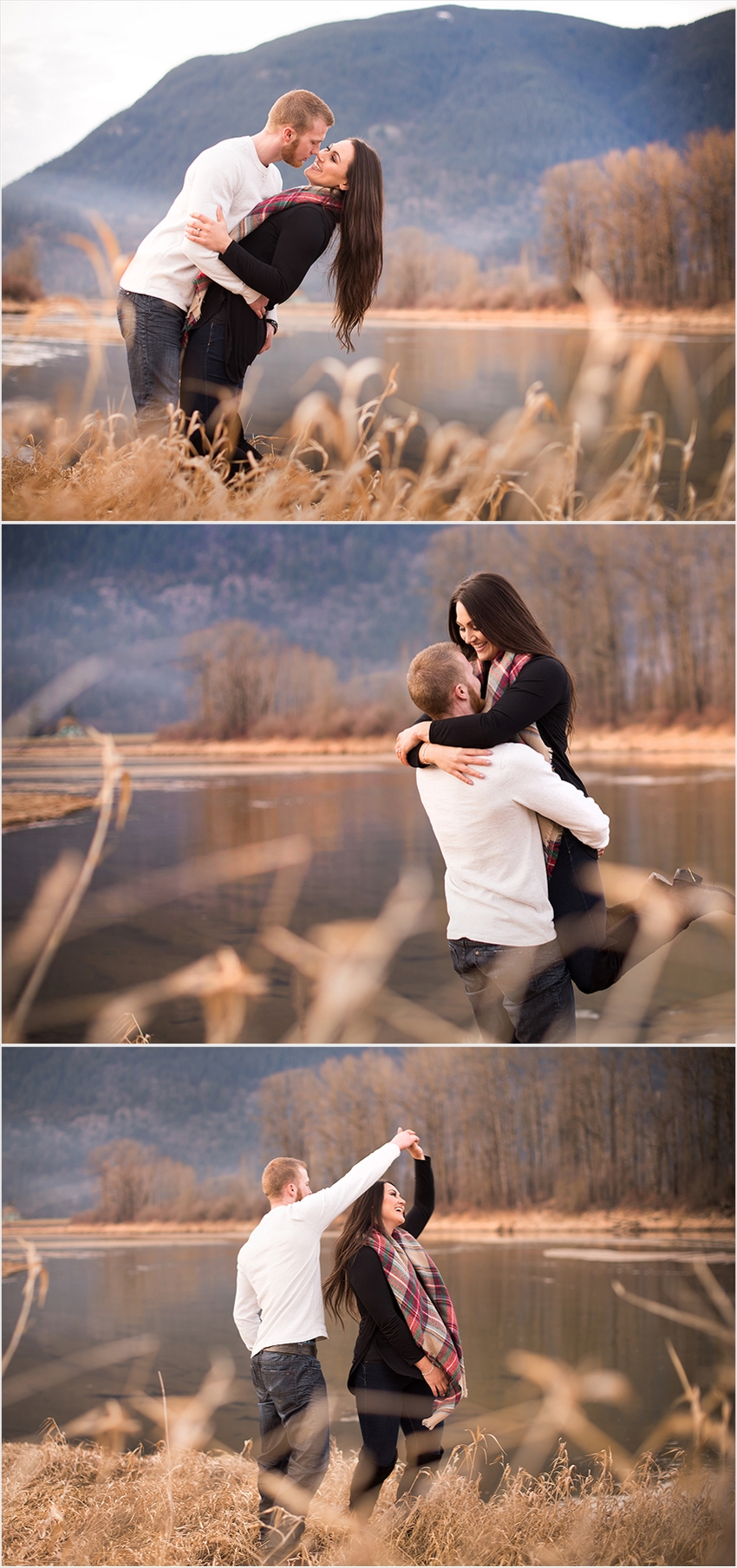 Abbotsford Wedding Photographer Engagement photo session 013 (Side 13)