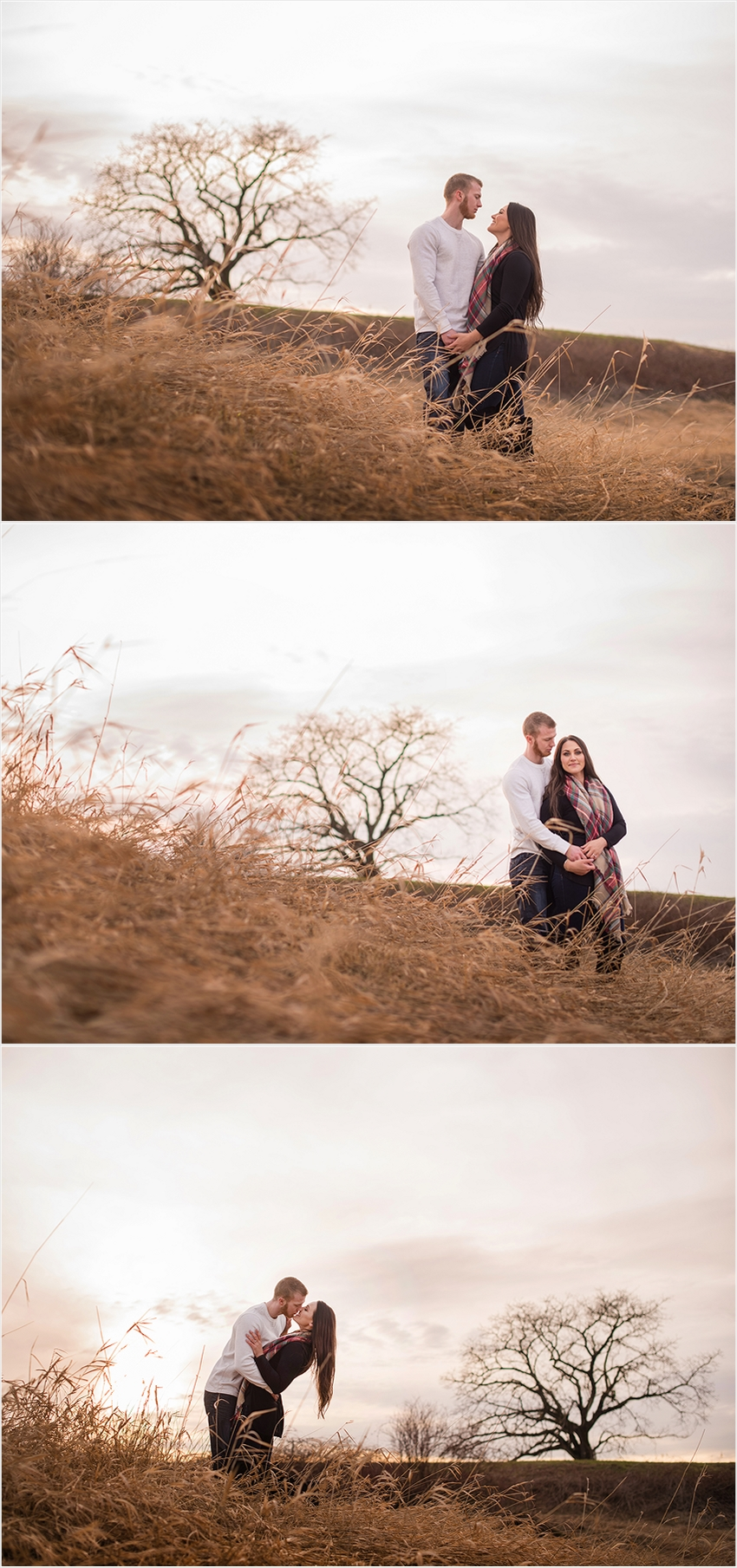 Abbotsford Wedding Photographer Engagement photo session 014 (Side 14)